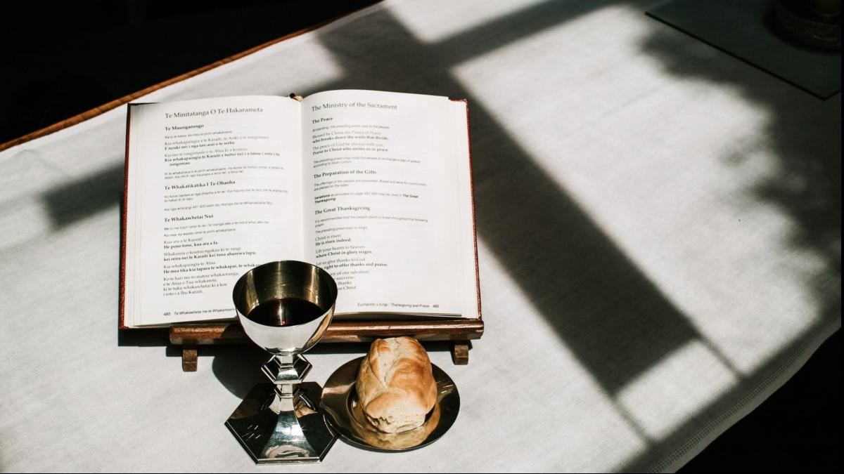 Messe für den 18. Oktober 2020 – Danksagungsmesse Erstkommunion Raeren